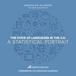 The State of Languages in the U.S.: A Statistical Portrait