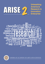 ARISE II: Unleashing America's Research & Innovation Enterprise