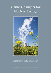 Game Changers for Nuclear Energy