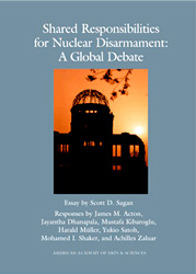 Shared Responsibilities for Nuclear Disarmament: A Global Debate
