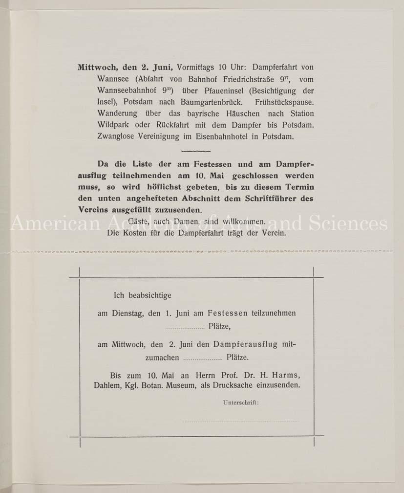 RG I-B-1: General records  Letterbooks — Bound  Volume 14