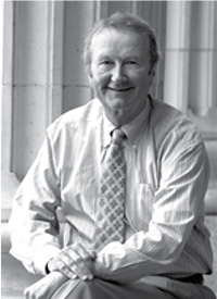 David Frohnmayer