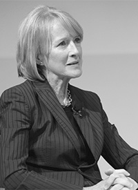 Picture of Judy Woodruff