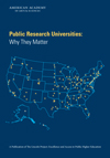 Public Research Universities: Why They Matter