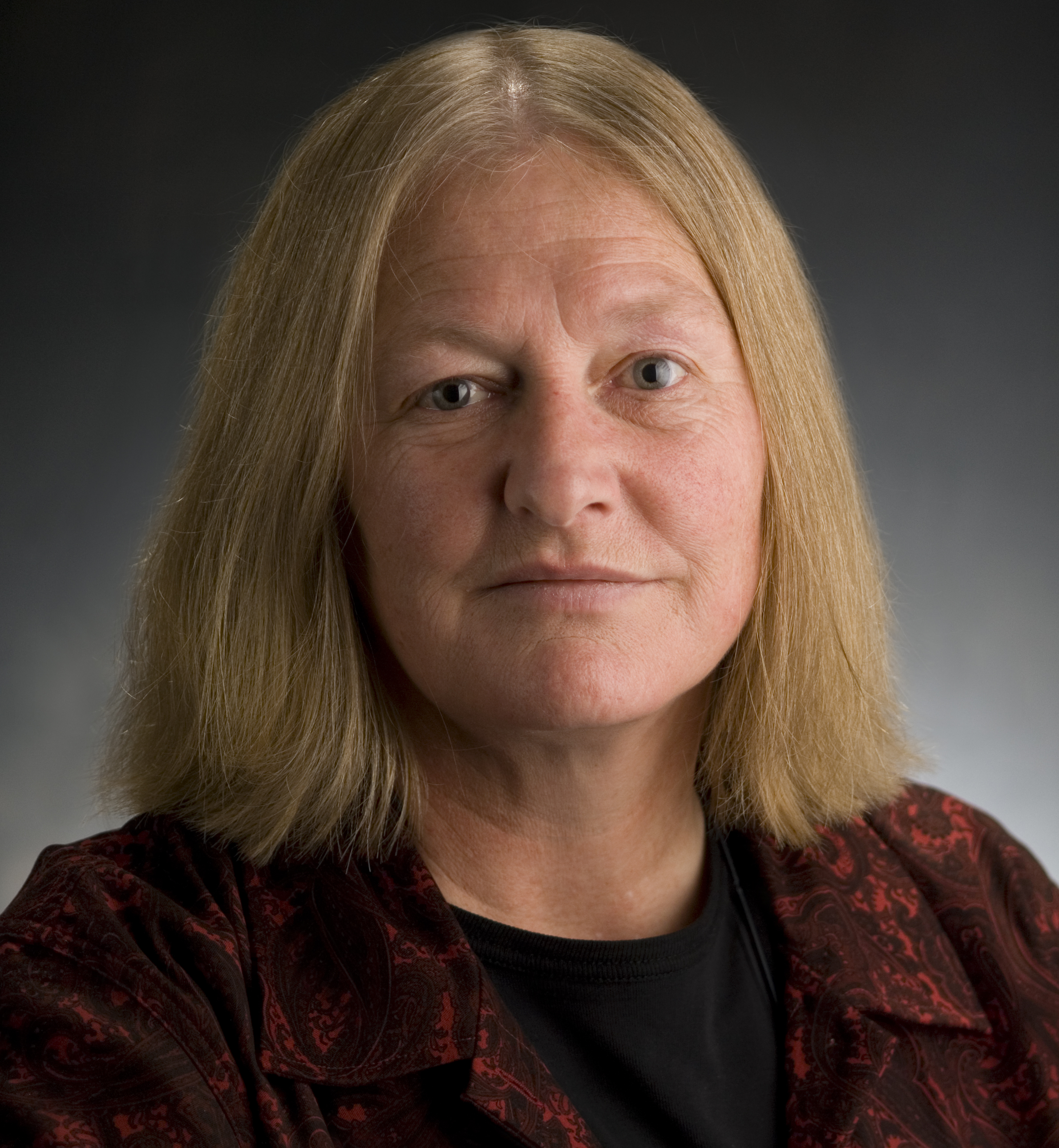 Picture of Kay Holekamp