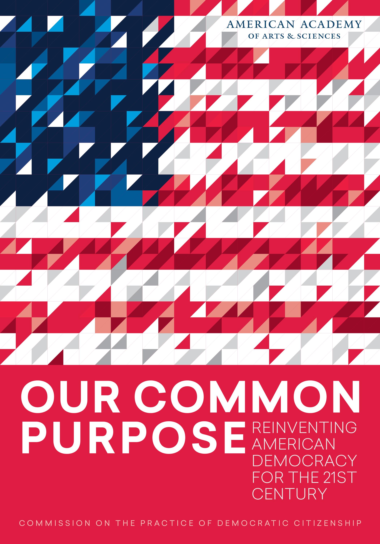 Our Common Purpose
