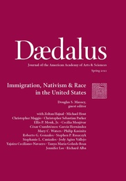 Immigration, Nativism & Race In The United States   American Academy Of  Arts And Sciences