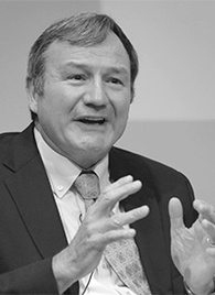 Karl Eikenberry, 2012